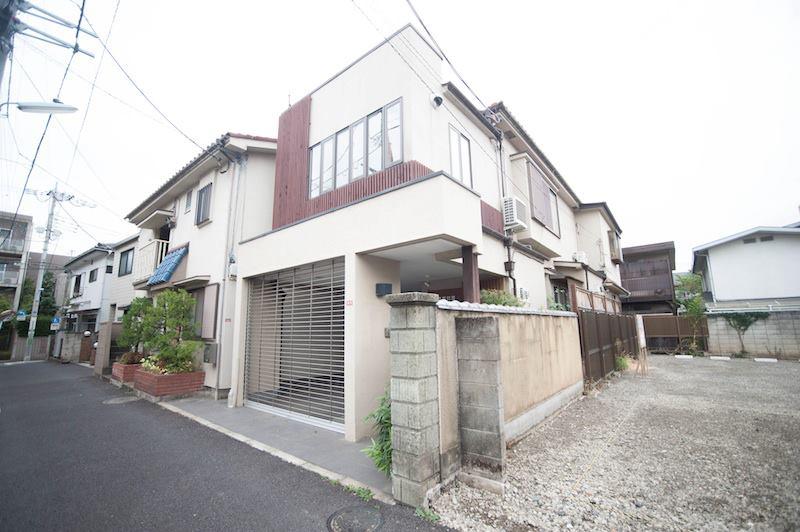 coco house 高円寺 本家